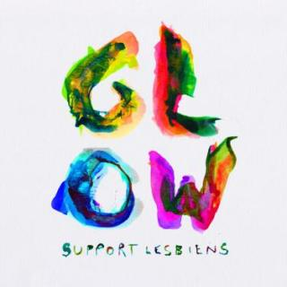 Glow - Lesbiens Support [CD album]